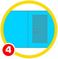 Изготовление и установка ворот для гаража